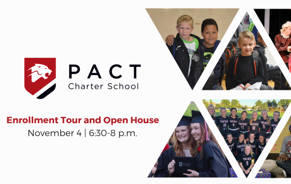 PACT Enrollment Tour and Open House