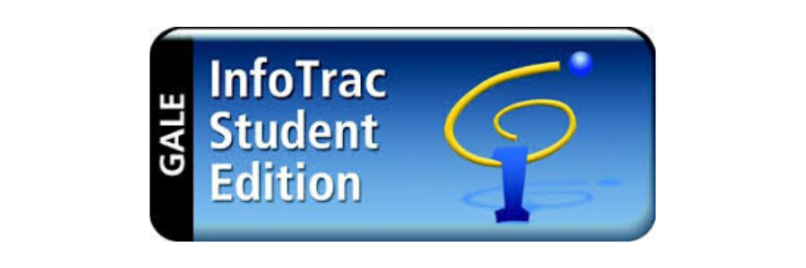 Gale InfoTrac Student Logo