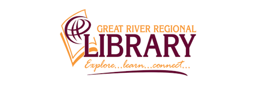 Great River Regional Library Logo