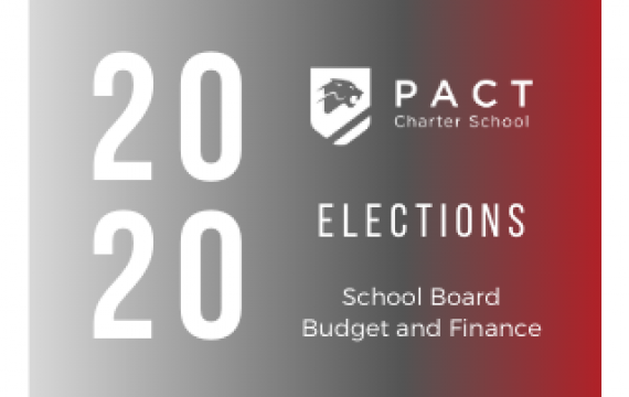 Election 2020 | Call for Nominations