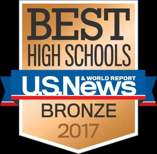 US News Report Bronze 2017 Image