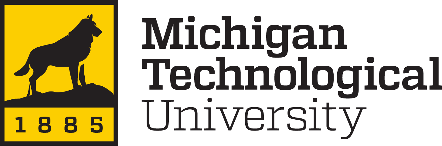 Michigan Technology University Logo
