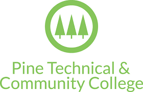 Pine Technical and Community College Logo