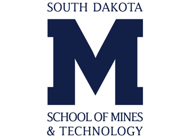 South Dakota State School of Mines and Technology Logo