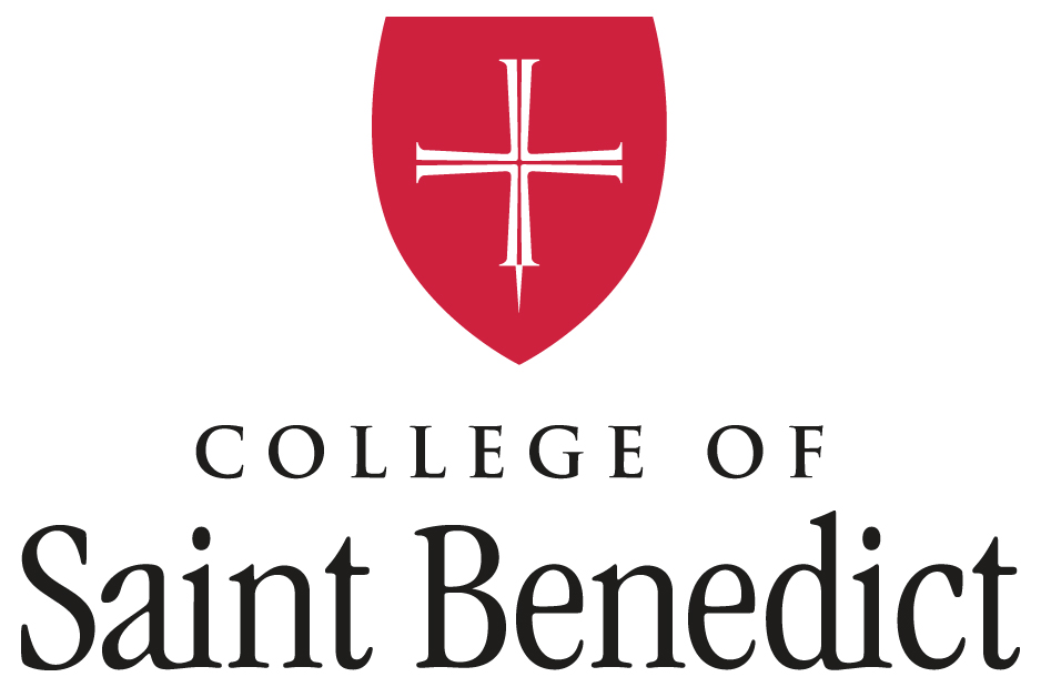 College of Saint Benedict Logo